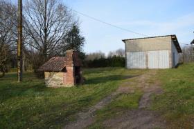 Image No.7-Maison de campagne de 2 chambres à vendre à Arnac-Pompadour