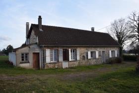 Image No.11-Maison de campagne de 2 chambres à vendre à Arnac-Pompadour