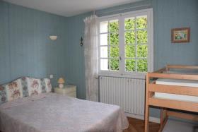 Image No.5-Maison de campagne de 2 chambres à vendre à Arnac-Pompadour