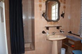 Image No.9-Maison de campagne de 2 chambres à vendre à Arnac-Pompadour