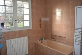 Image No.8-Maison de campagne de 2 chambres à vendre à Arnac-Pompadour