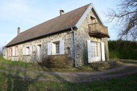 Image No.12-Maison de campagne de 2 chambres à vendre à Arnac-Pompadour