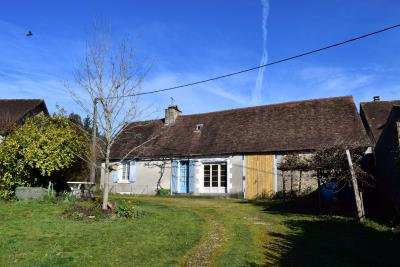 1 - Jumilhac-le-Grand, Chalet