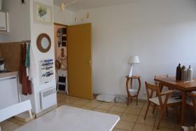 Image No.2-Studio de 1 chambre à vendre à Arnac-Pompadour