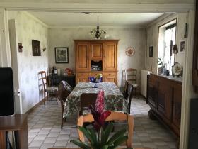 Image No.4-Propriété de pays de 4 chambres à vendre à Masseret