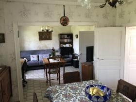 Image No.5-Propriété de pays de 4 chambres à vendre à Masseret