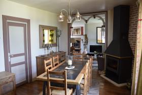 Image No.4-Maison de 3 chambres à vendre à Arnac-Pompadour