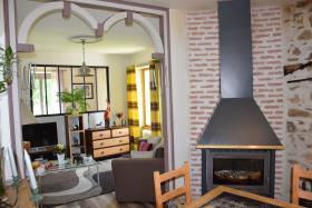 Image No.3-Maison de 3 chambres à vendre à Arnac-Pompadour