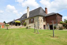 Image No.5-Maison de 3 chambres à vendre à Arnac-Pompadour