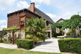 Image No.2-Maison de 3 chambres à vendre à Arnac-Pompadour