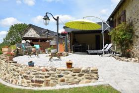 Image No.1-Maison de 3 chambres à vendre à Arnac-Pompadour