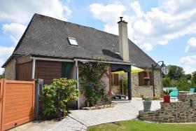 Image No.13-Maison de 3 chambres à vendre à Arnac-Pompadour