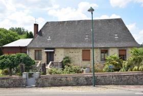 Image No.17-Maison de 3 chambres à vendre à Arnac-Pompadour