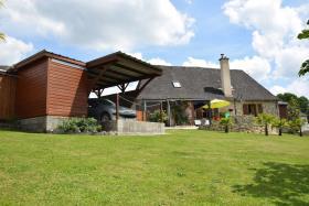 Image No.22-Maison de 3 chambres à vendre à Arnac-Pompadour