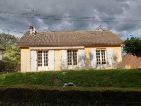 Image No.7-Maison de 2 chambres à vendre à Payzac