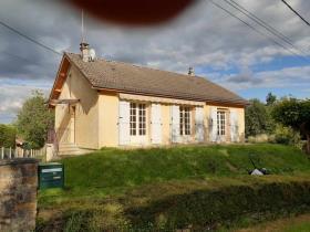 Image No.11-Maison de 2 chambres à vendre à Payzac