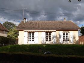 Image No.10-Maison de 2 chambres à vendre à Payzac