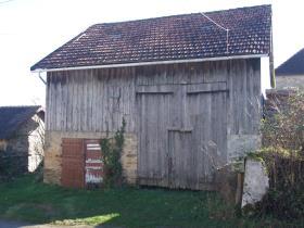 Image No.10-Maison de campagne de 1 chambre à vendre à Meuzac
