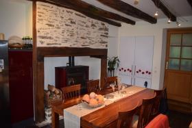 Image No.5-Propriété de pays de 4 chambres à vendre à Arnac-Pompadour