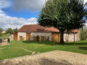Image No.18-Propriété de pays de 4 chambres à vendre à Arnac-Pompadour