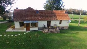 Image No.2-Propriété de pays de 4 chambres à vendre à Arnac-Pompadour