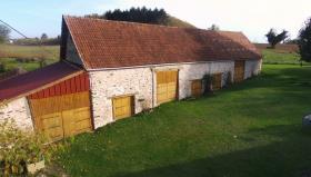 Image No.3-Propriété de pays de 4 chambres à vendre à Arnac-Pompadour