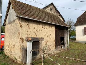 Image No.1-Maison de 2 chambres à vendre à Sarrazac