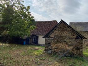 Image No.7-Maison de 2 chambres à vendre à Sarrazac