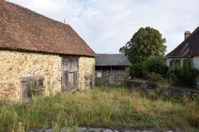 Image No.4-Ferme de 3 chambres à vendre à Lubersac