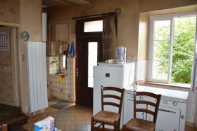 Image No.3-Ferme de 3 chambres à vendre à Lubersac