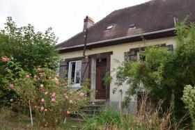Image No.2-Ferme de 3 chambres à vendre à Lubersac