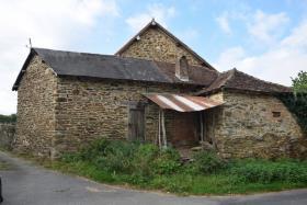 Image No.8-Ferme de 3 chambres à vendre à Lubersac