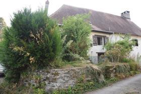 Image No.10-Ferme de 3 chambres à vendre à Lubersac
