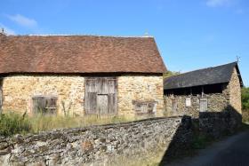 Image No.12-Ferme de 3 chambres à vendre à Lubersac