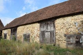Image No.1-Ferme de 3 chambres à vendre à Lubersac