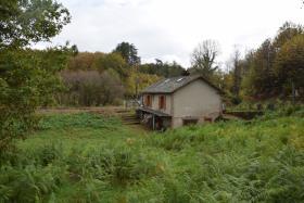 Image No.9-Maison de campagne de 3 chambres à vendre à Vignols