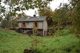 Image No.12-Maison de campagne de 3 chambres à vendre à Vignols