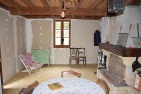 Image No.4-Maison de campagne de 3 chambres à vendre à Vignols