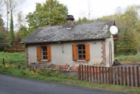 Image No.0-Maison de campagne de 3 chambres à vendre à Vignols