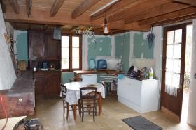 Image No.5-Maison de campagne de 3 chambres à vendre à Vignols