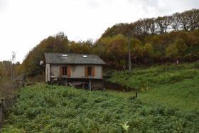 Image No.2-Maison de campagne de 3 chambres à vendre à Vignols