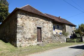 Image No.1-Maison de campagne de 7 chambres à vendre à Arnac-Pompadour