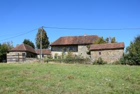 Image No.2-Maison de campagne de 7 chambres à vendre à Arnac-Pompadour