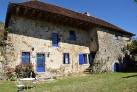 Image No.3-Maison de campagne de 7 chambres à vendre à Arnac-Pompadour