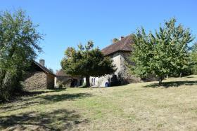 Image No.5-Maison de campagne de 7 chambres à vendre à Arnac-Pompadour