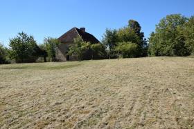 Image No.6-Maison de campagne de 7 chambres à vendre à Arnac-Pompadour