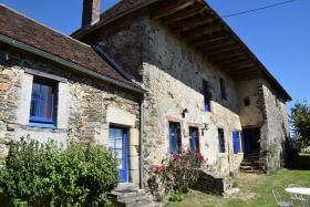 Image No.13-Maison de campagne de 7 chambres à vendre à Arnac-Pompadour