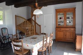 Image No.19-Maison de campagne de 7 chambres à vendre à Arnac-Pompadour