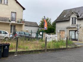 Image No.9-Maison de village de 2 chambres à vendre à Arnac-Pompadour