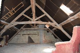 Image No.8-Maison de village de 2 chambres à vendre à Arnac-Pompadour